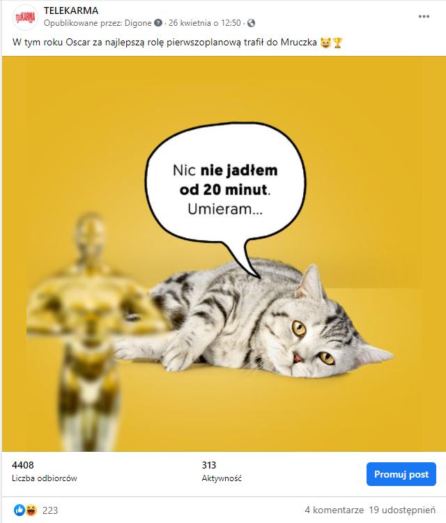 Real Time Marketing w mediach społecznościowych 2