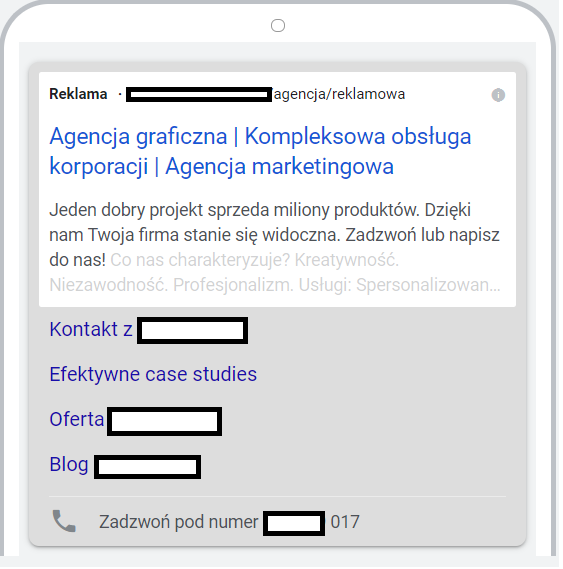 reklamy w sieci wyszukiwania 2