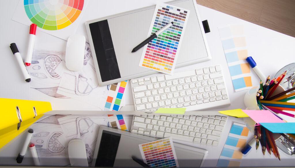 Jak tworzyć grafiki na potrzeby social media