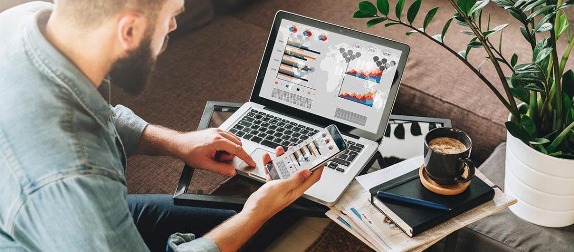 budowanie autentyczności marki online
